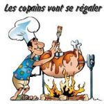 Repas Barbec event 5